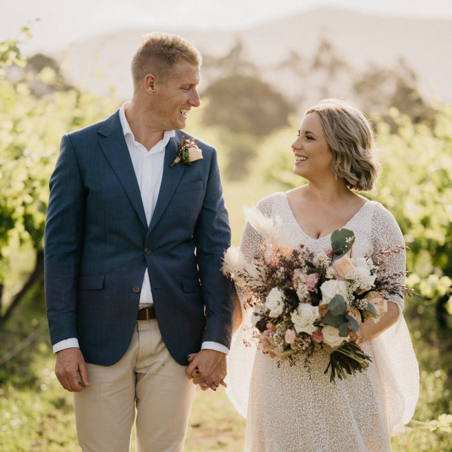 Hunter Valley Wedding Planner   Wine Country Issue Out Now