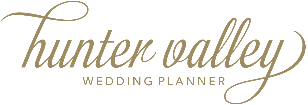 Hunter Valley Wedding Planner