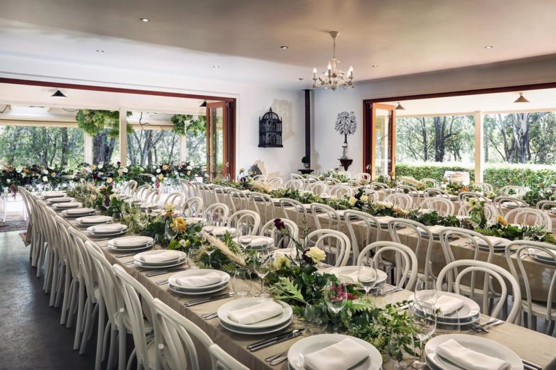 Briar Ridge - Photo by Photography on Hermitage / Florals & Styling by WOW Flowers