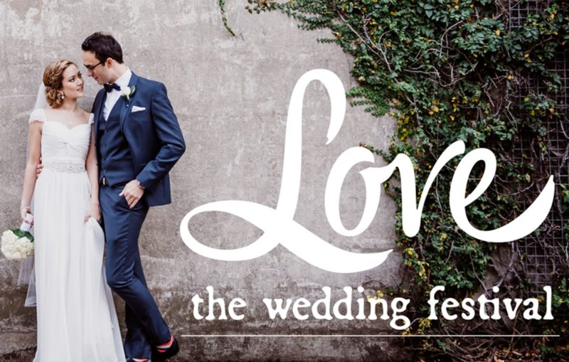 Love Wedding Festival - Photo Luna Imagery
