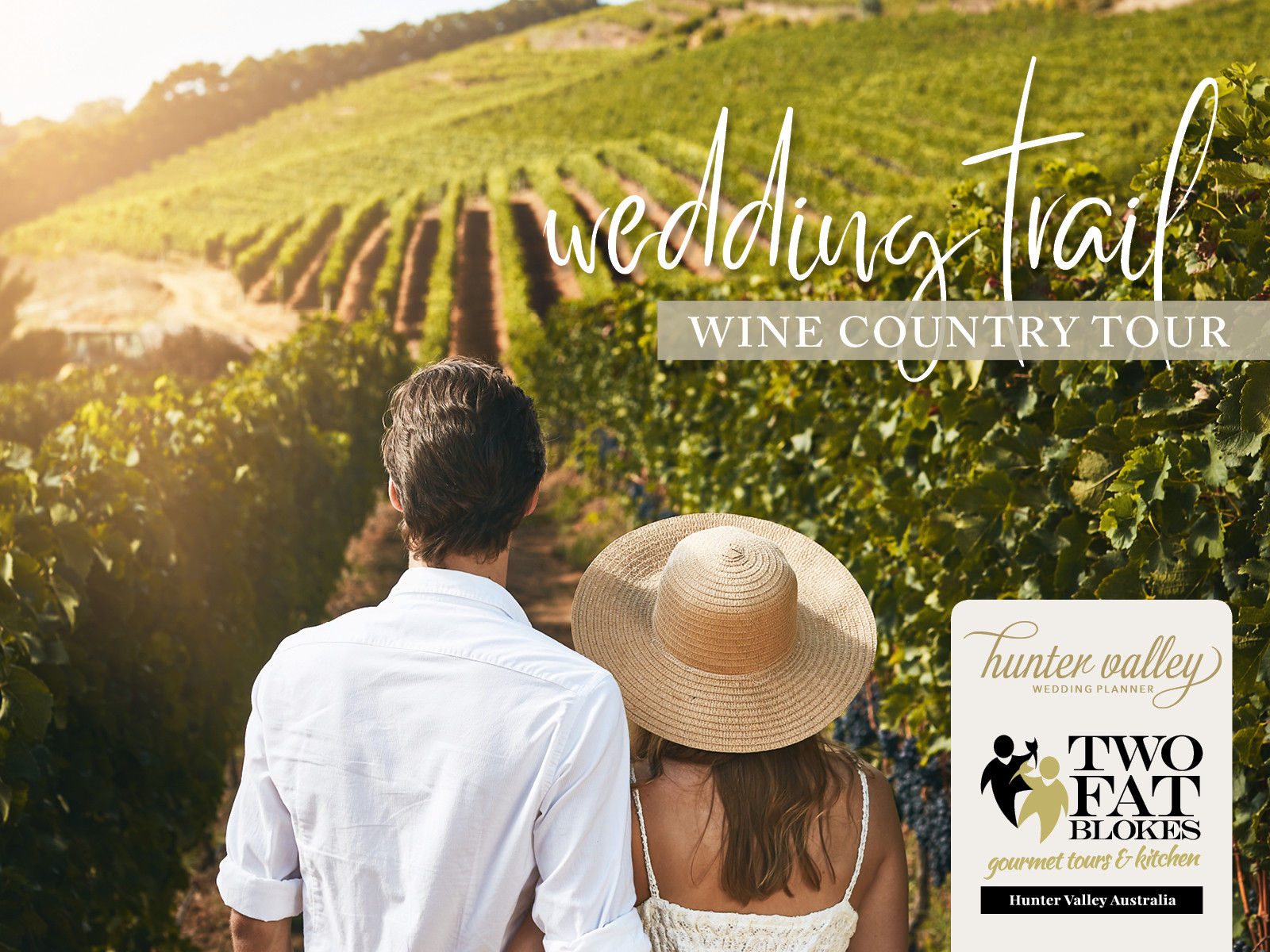 Wedding Trail Wine Country Tour
