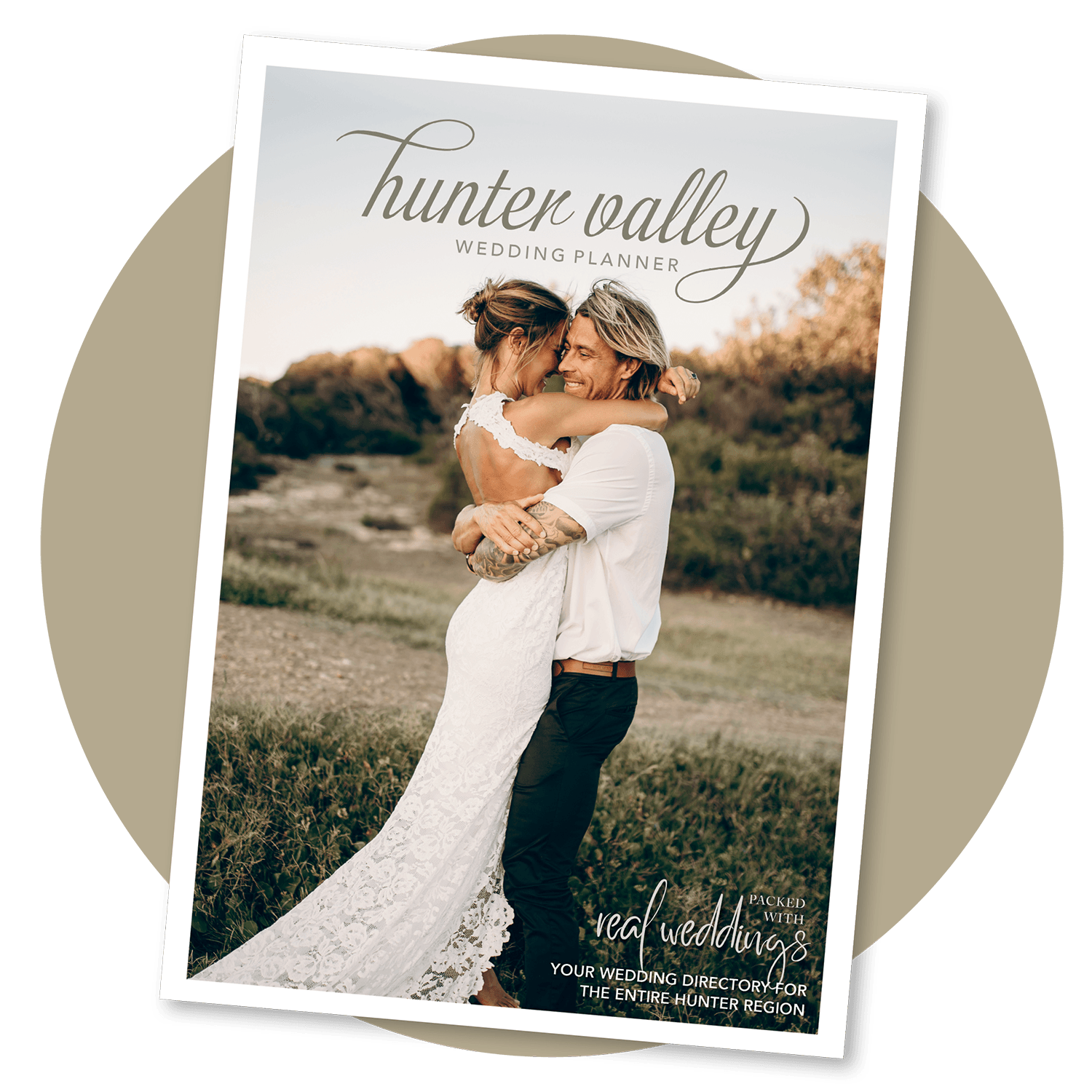 Hunter Valley Wedding Planner Edition 22