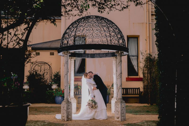 Mansfield House - Photo by Lily & Twine Photography