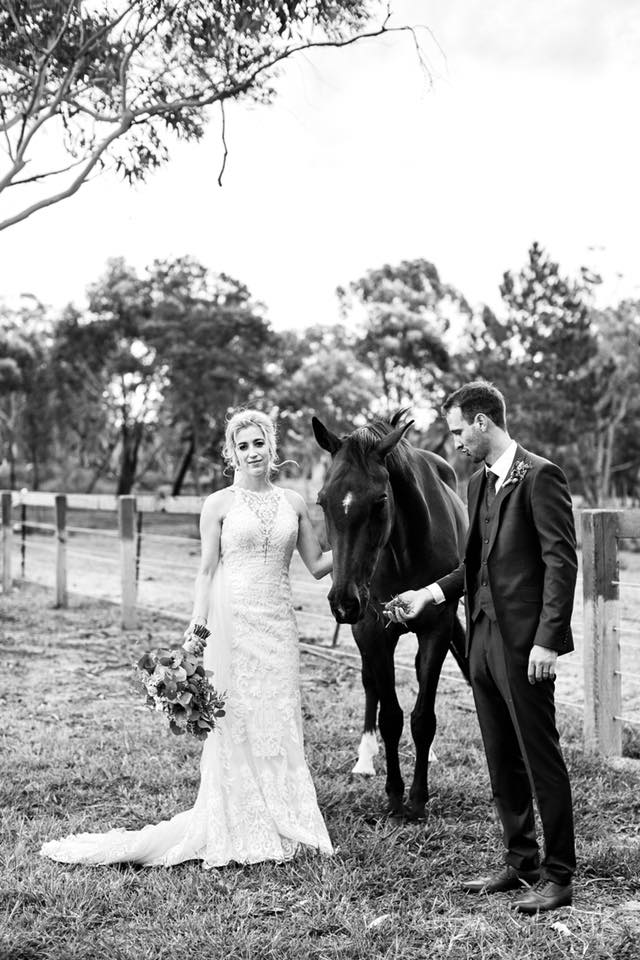 Stables of Somersby - Photo by White Lane Studio