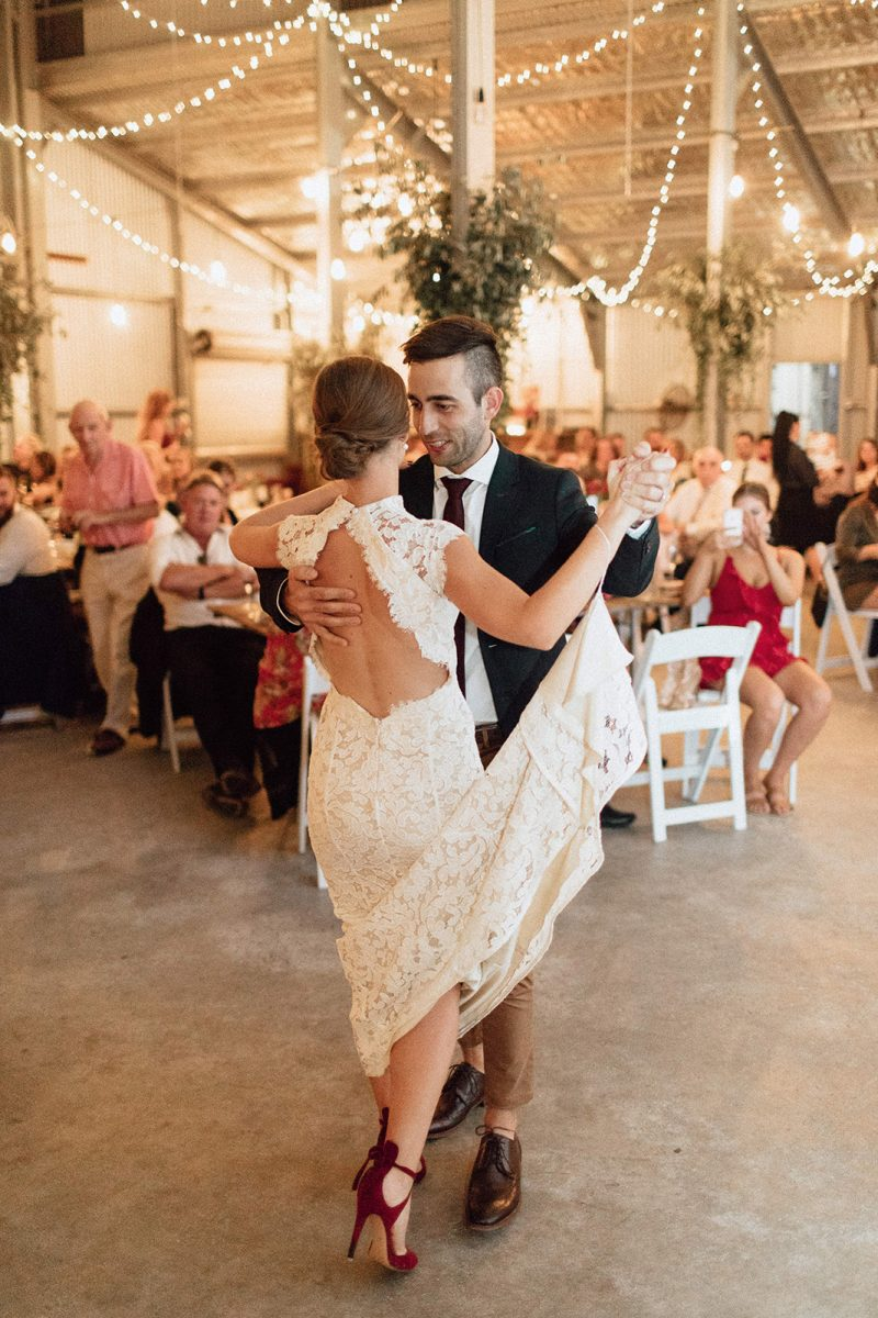 Stanley Park - Dancing in the Barn - Photo by Jac & Heath