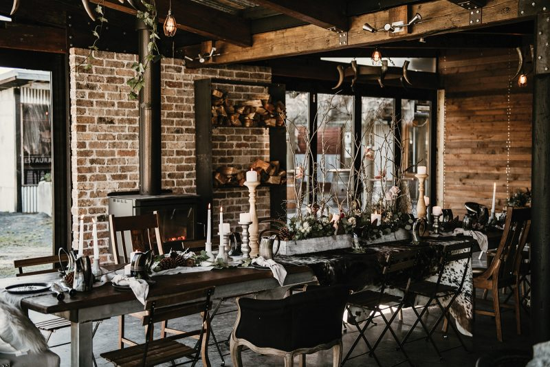 Valhalla Restaurant Bar - Photo by MUSE Photography