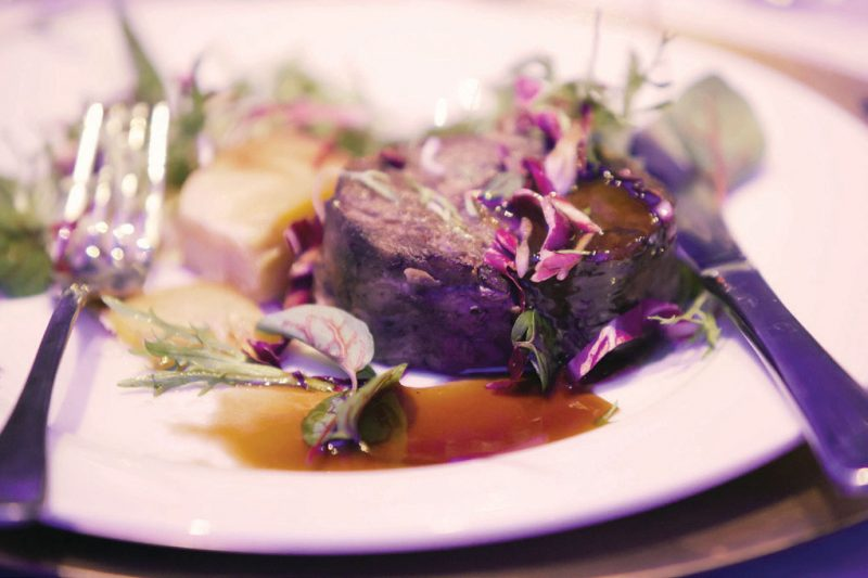 HARVEST & SOUL – CATERING & EVENTS