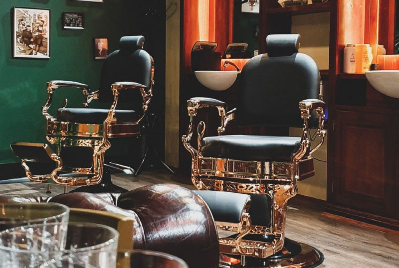 HEARTS & MINDS BARBER EMPORIUM