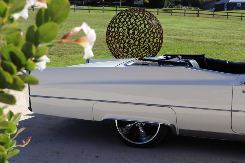 CADDY CHIC EVENTS