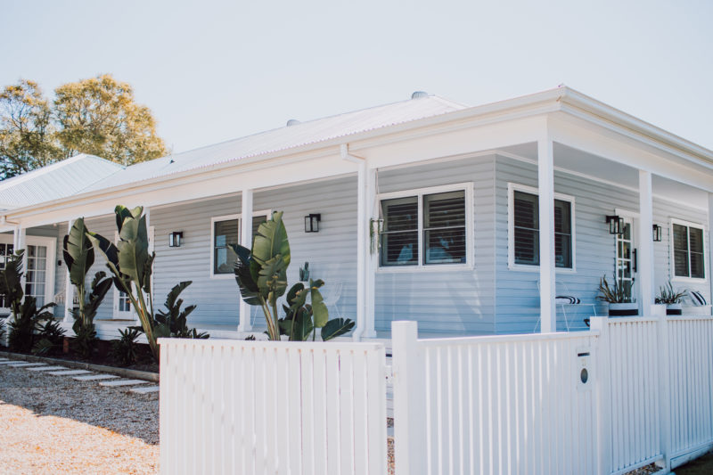 HUNTER HAVEN GUESTHOUSE
